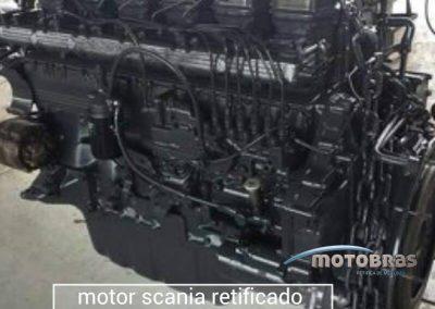 RECUPERACAO DE BLOCO DE MOTOR DE CAMINHAO EM CURITIBA